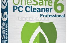 OneSafe PC Cleaner Pro 7.0.5.78 Free Download