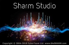 Sharm Studio 7.11 Free Download [Latest]
