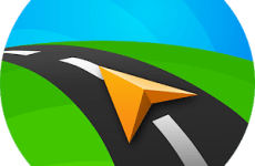 GPS Navigation & Offline Maps Sygic v17.9.4 Full Mod APK [Latest]
