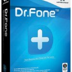 Wondershare Dr.Fone Toolkit for iOS and Android 10.0.10.63