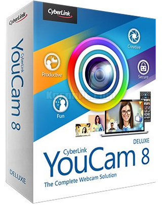 cyberlink youcam software for windows 7 64 bit free download