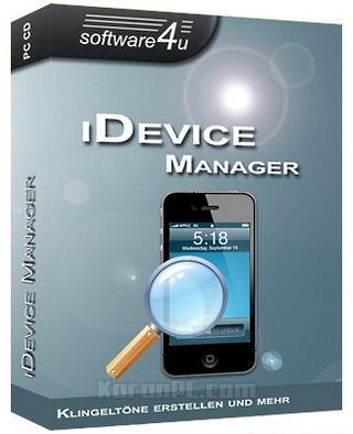 iDevice Manager