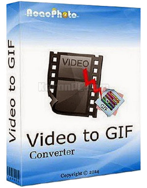 AoaoPhoto Video to GIF Converter Download