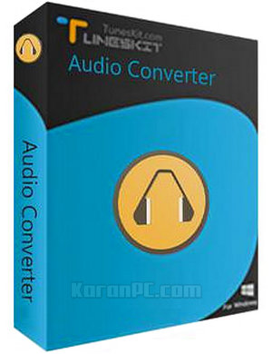 Download TunesKit Audio Converter Free