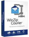 WinZip Courier 10.0 Free Download Full