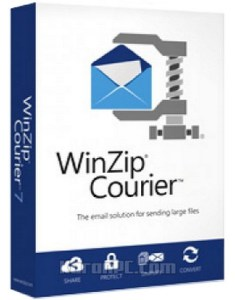WinZip Courier Free Download