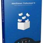 Able2Extract Professional 14.0.5.0 [Latest]
