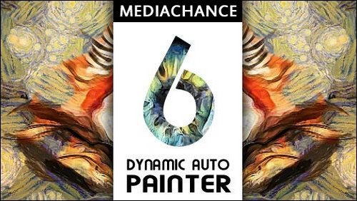 MediaChance Dynamic Auto Painter 6 Pro Full Download