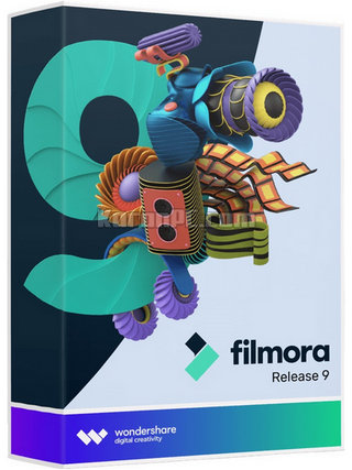 Filmora 9 Free Download 9.0.8.2 [Wondershare]