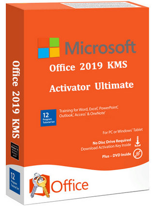 Office 2019 KMS Activator Ultimate Free Download