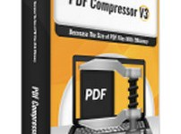 PDF Compressor V3 Free Download 3.6.6.2 + Portable
