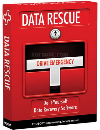 Download Prosoft Data Rescue Professional