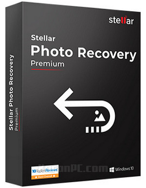 Download Stellar Photo Recovery Premium Full
