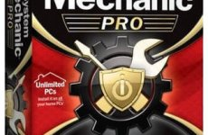 System Mechanic Professional 19.1.4.107 Free Download