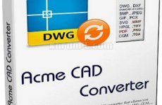Acme CAD Converter 2021 8.10.0.1528 Free Download