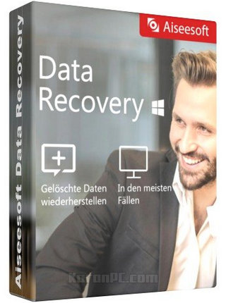 Aiseesoft Data Recovery Full Download