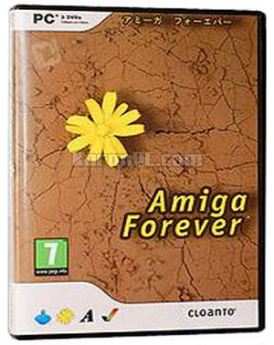 Cloanto Amiga Forever Free Download