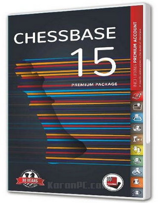 ChessBase 15 Download