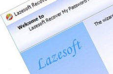 Lazesoft Recover My Password 4.3.1 Unlimited Edition