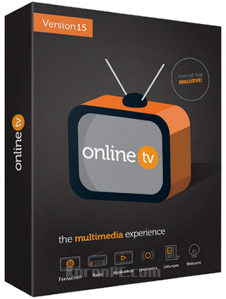 OnlineTV Anytime Edition Free Download