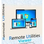 Remote Utilities – Viewer 6.10.8.0 [Latest]