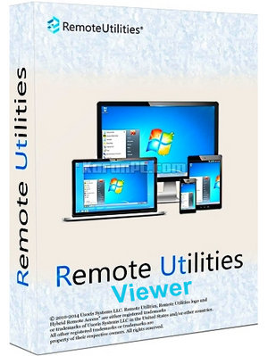 Download Remote Utilities - Viewer Full