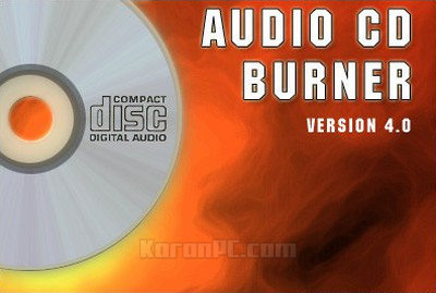 Abyssmedia Audio CD Burner Download Full
