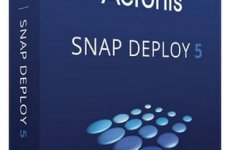 Acronis Snap Deploy 5.0.0.1877 Free Download