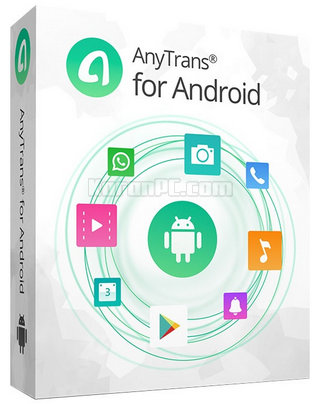 Download AnyTrans for Android Full
