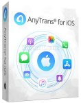 AnyTrans for iOS 8.8.3.202010701 Free Download