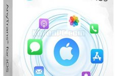 AnyTrans for iOS 7.0.4.20190214 Free Download