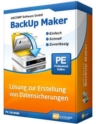 BackUp Maker Professional