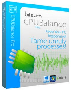 Download CPUBalance Full