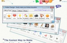 Folder Changer 3.7.5 Free Download