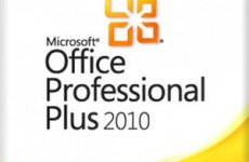 Microsoft Office 2010 Pro Plus SP2 14.0.7234.5000 – June 2019