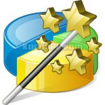 MiniTool Partition Wizard WinPE ISO 12.1 Technician