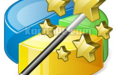 MiniTool Partition Wizard WinPE ISO 12.0 Technician
