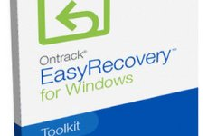 Ontrack EasyRecovery Toolkit for Windows 14.0.0.4