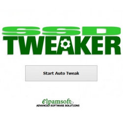 SSD Tweaker Pro Download