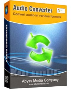 Download Abyssmedia Audio Converter Plus Full