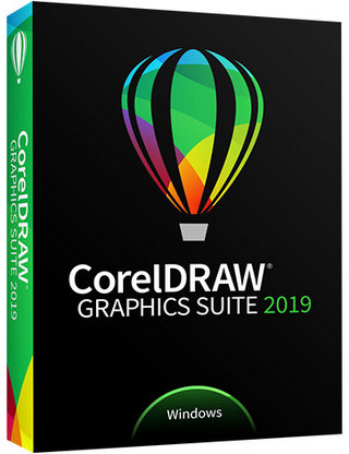CorelDRAW Graphics Suite 2019 Download Full