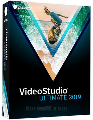 Corel VideoStudio 2019 Ultimate Download