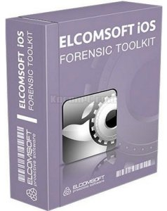 Download ElcomSoft iOS Forensic Toolkit Full