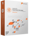 Paragon Hard Disk Manager 17 Advanced + WinPE