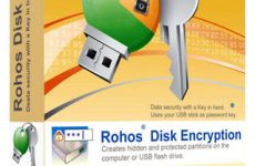 Rohos Disk Encryption 3.0 Free Download
