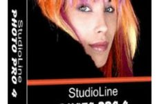 StudioLine Photo Pro 4.2.54 Free Download