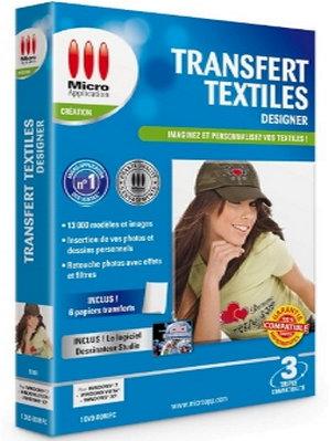 Transfer Textiles Designer 7.0.6.0 Free Download
