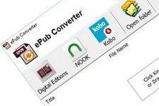 ePub Converter 3.20.912.379 Free Download + Portable
