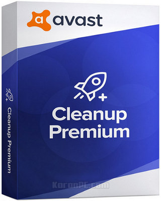 Download Avast Cleanup Premium Full