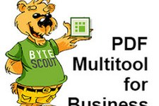 ByteScout PDF Multitool 11.2.0.3921 Business + Portable